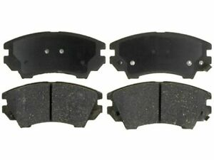 For 2016 Buick LaCrosse Brake Pad Set Front Raybestos 82539WT