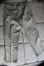 pantalones jeans beige POLO jeans RALPH LAUREN talla W36 L32 excelente estado