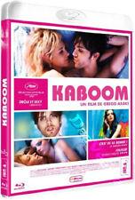 Kaboom New Arthouse Blu-Ray Disc Gregg Araki Thomas Dekker Juno Temple France