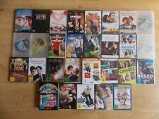 DVD Sammlung, Filme, 29 Stück, Liebesfilme Action Komödie Kinderfilme gemischt