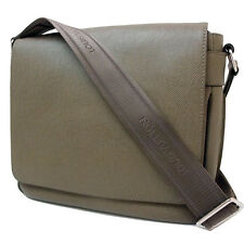 LOUIS VUITTON ROMAN MM MESSENGER BAG TAIGA LEATHER BRAND NEW MEN AUTHENTC $2,310