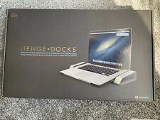 Henge Docks Horizontal Docking Station for 15-in MacBook Pro Retina Hd02Ha15Mbpr