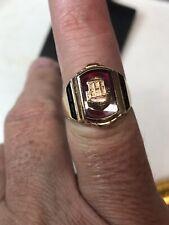 10k yellow gold ring Not Scrap
