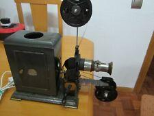 Proyector 35mm y linterna magica Josef Falt