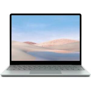 "Microsoft Surface Laptop Go 12.4"" Intel i5-1035G1 8GB/128GB Touchscreen, Platinu"