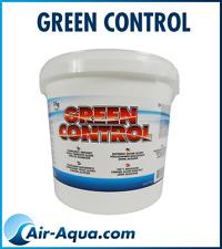 Green Control Désherbant pour Algues Filamenteuses 2,5 kg  pour 100.000  Litre 78e892bf490