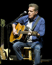 Glenn Frey - Eagles Rock Band - 8x10 Color Photo