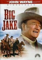 Big Jake [New DVD] Widescreen