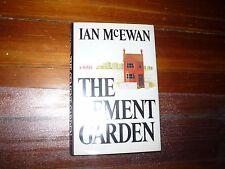 The Cement Garden Ian McEwan 1st