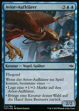 AVIOR-ricognitore FOIL/Aven Surveyor | NM | fate reforged | Ger | Magic MTG
