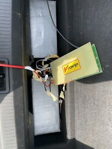 lifepo4 battery lithium ion phosphate 60v 40 Ah  camper diy With Bms