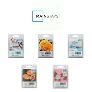 Mainstays USA Import Wax Cubes Melts Brand New