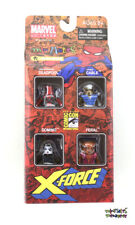 Marvel Minimates SDCC X-Force Box Set