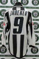 Maglia calcio UDINESE JANCKER TG L shirt trikot maillot camiseta jersey