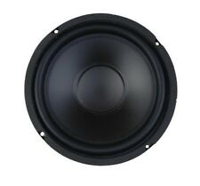 "NEW Super Heavy Duty 6.5"" / 6-1/2"" Inch speaker Sub Woofer 4 & 8 Ohm"