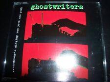 Ghostwriters Someone's Singing New York New York CD Single (Midnight Oil/Hoodoo