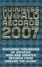 Guinness World Records 2007 (Guinness Book of Reco