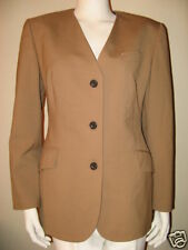 Jean Paul Gaultier Jacket Femme Ladies Vintage 1980's Size 6