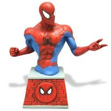 The Amazing Spider-Man Resin Paperweight Marvel Comics BRAND NEW