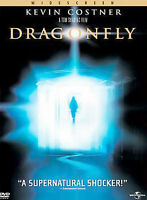 Dragonfly (DVD, 2002) ** DISC ONLY **