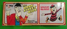 Corgi Comic Classics - The Bash Street Kids Set Limited Edition (STAINED BOX)