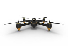 Hubsan H501S FPV Black Drone