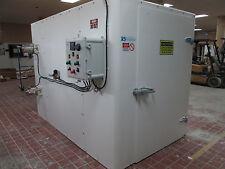 Cabinet/ Blast Freezer,308 CF , 6 Bakers Racks, Food Processing or Freezing