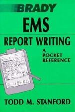 EMS Report Writing: A Pocket Reference-ExLibrary