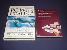 Teaching Co Great Courses  DVDs         MIND BODY MEDICINE   new sealed  + BONUS