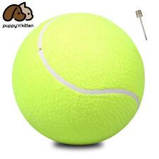 "9.5"" Large Pet Dog Tennis Ball Thrower Chucker Launcher Play Toy Jumbo Size"