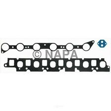 Intake and Exhaust Manifolds Combination Gasket NAPA/FEL PRO GASKETS-FPG MS93837