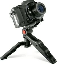VIVITAR Pistol Grip Tripod For SmartPhones Or Cameras Go Live! New Fast Shipping