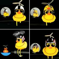 Bell Bike Handlebar Bells Bicycle Bike Light Helmet Horn Motorcycle Duck Cartoon