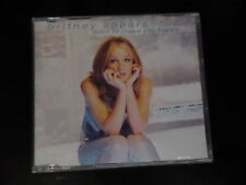 CD SINGLE - BRITNEY SPEARS - BORN TO MAKE YOU HAPPY
