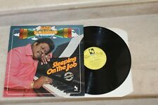 Fats Domino - sleeping on the job (2S06863206) 1978