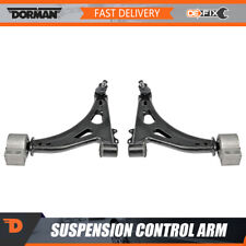 Dorman Front Lower Control Arm & Ball Joint For 2014-2017 Chevrolet Impala
