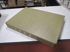 FERNAND LEGER GILLES NERET NOUVELLES EDITIONS FRANCAISES 1990 *