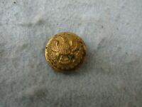 Civil War Staff Officer Button Horstmann Philadelphia Plains Wars