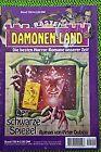 Dämonen-Land Nr 155 Der schwarze Spiegel von Peter Dubina Bastei Verlag, Z: 2