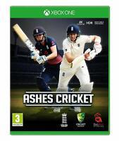 Ashes Cricket Xbox One **FREE UK POSTAGE!!**