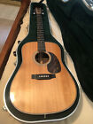 Martin HD-28 Hand-Built Standard Series Acoustic Guitar - Natural