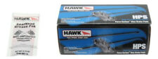 Hawk HPS Braks Pads Rear Subaru Impreza WRX Legacy Outback Forester BRZ XV