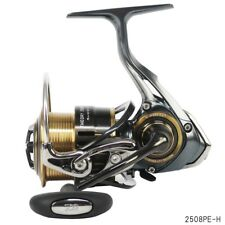 Daiwa 17 THEORY 2508 PE-H Spininng Reel New in Box New