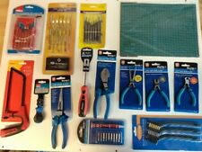 Tools & Accessories Model Making Hobby Craft File Cutting Mat Screwdriver Pliers