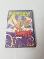 Kimbo Educational: Everybody Dance (DVD, 2000)