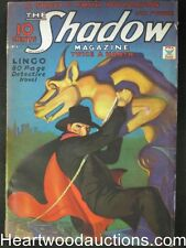 The Shadow  Apr 01, 1935  Lingo - High Grade