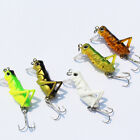 Sea Fishing Tackle Flying Fishing Lures Jig Wobbler Lure Grasshopper Insects TB