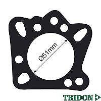 TRIDON Gasket For Kia Rio BC 07/00-09/05 1.5L A5D