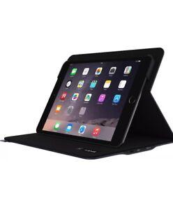 NEW AT&T Modio 4G LTE Case for Apple iPad mini-Black