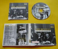 "CD ""The Beatles-rare photos & intervista CD Vol. 1"" 16 tracks"